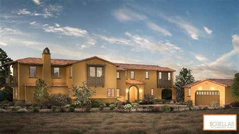 introducing sorellas new homes in los gatos summerhill