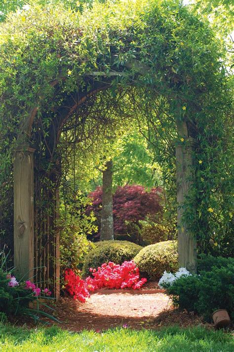 Awnings Atlanta Secret Rooms Amp Gardens And Hidden Appliances Atlanta