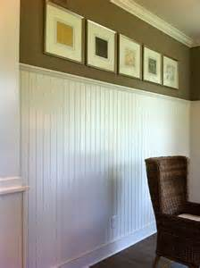 kitchen wainscoting ideas best 25 bead board walls ideas on