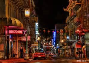 San francisco chinatown neighborhood spotlight