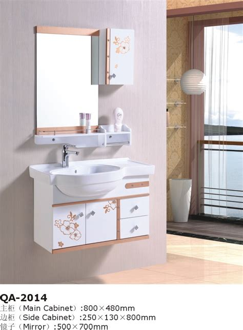 Hanging Bathroom Vanities by China Wall White Color Hanging Bathroom Vanities Gbw050 Photos Pictures Made In China