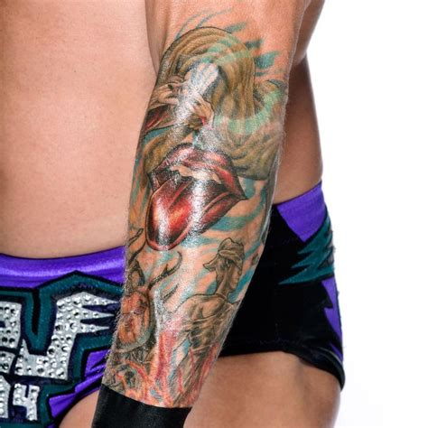 chris jericho tattoos 89 best quot y2j quot chris jericho images on chris