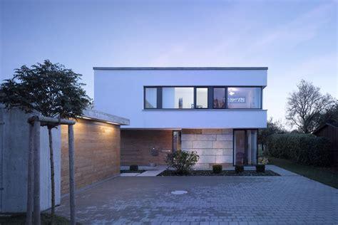 haus wang affalterwang liebel architekten bda archdaily