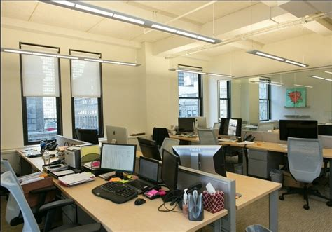 tech office spaces the only source for office space news