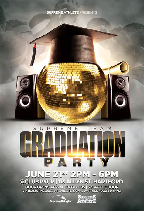 graduation flyer template graduation flyer www pixshark images galleries with a bite