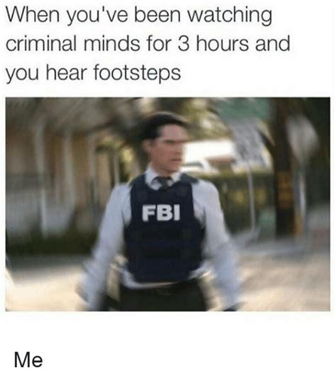 25 best memes about criminal minds criminal minds memes