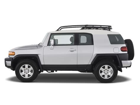 toyota cruiser 2007 2007 toyota fj cruiser reviews and rating motor trend