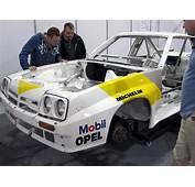 TopWorldAuto &gt&gt Photos Of Opel Manta 400  Photo Galleries