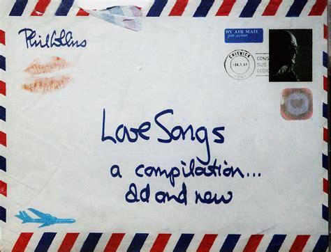 jual 2 kaset phil collins songs cassettes cassette qt