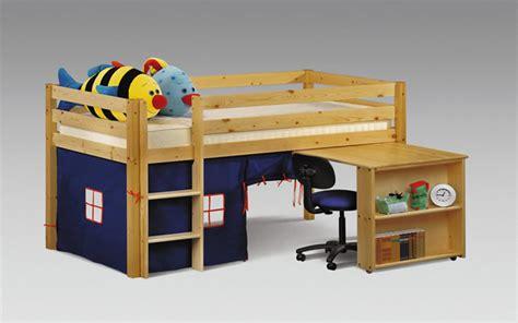 Julian Bowen Wendy Sleeper by Julian Bowen Beds Childrens Beds