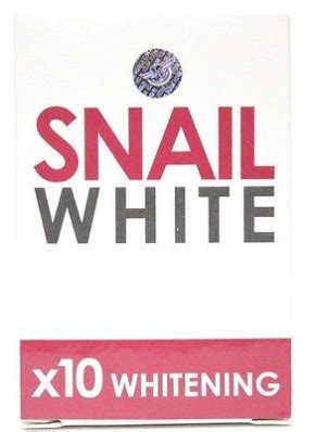 Sale 5 Gram Snail White Original Thailand 5 bar70 g snail white glutathione whitening skin soap anti aging for sale