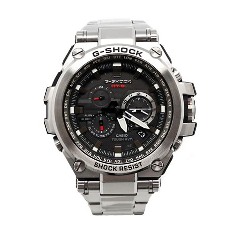 Casio G Shock Mt G Black casio g shock mt g 200m water resistance g resist