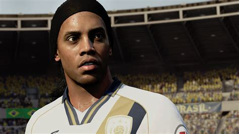 Image result for ronaldinho 2018 fifa