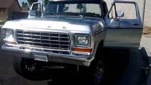 my 1979 ford f150 custom
