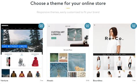 shopify themes settings set up your ecommerce shop today with these quick steps