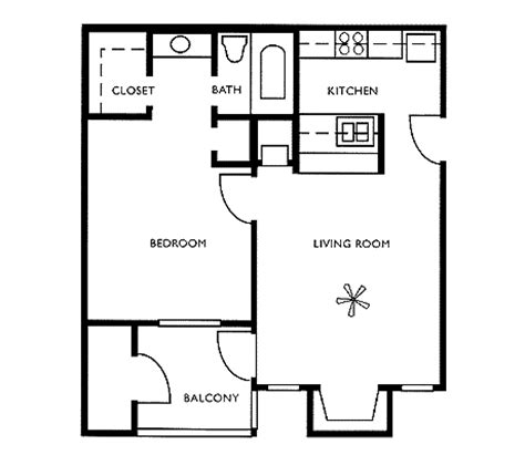 500 sq ft apartment floor plan 500 square feet apartment floor plan design of your