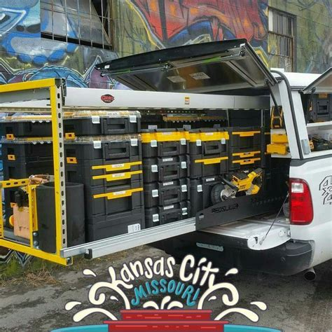 service truck tool storage ideas 48 truck storage ideas 446 best images about