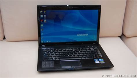 Kipas Laptop Lenovo G460 lenovo essential g460 review tech