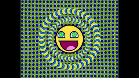 Ilusiones Opticas Graciosas | graciosas ilusiones 243 pticas loquendo resubido youtube