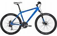 Blue Mountains Trek Mountain Bike Hire Bikes