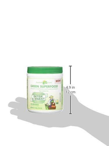 Grass Root Naturals Master Cleanse Detox Powder Reviews by Amazing Grass Green Superfood Detox End 6 17 2020 7 54 Pm