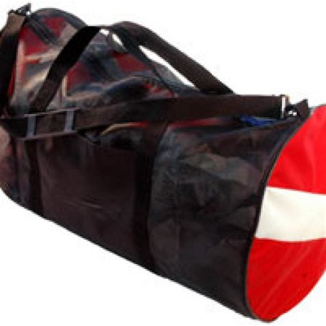 dive gear bag large mesh dive gear bag ottawa scuba diving sharky s