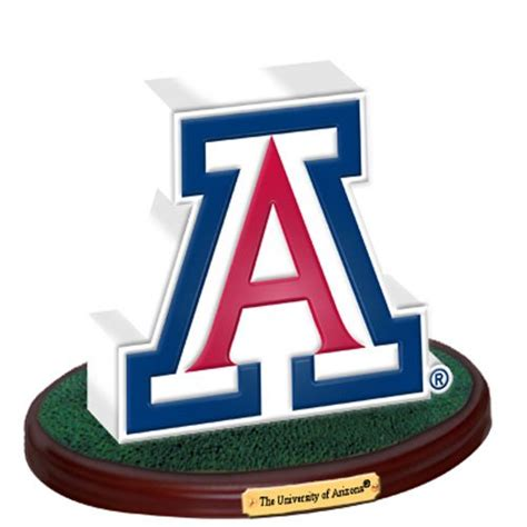 university of arizona fan gear arizona wildcats christmas ornament christmas arizona