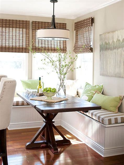 ideas  banquette seating  pinterest