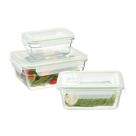 100 100 clear plastic kitchen canisters glass
