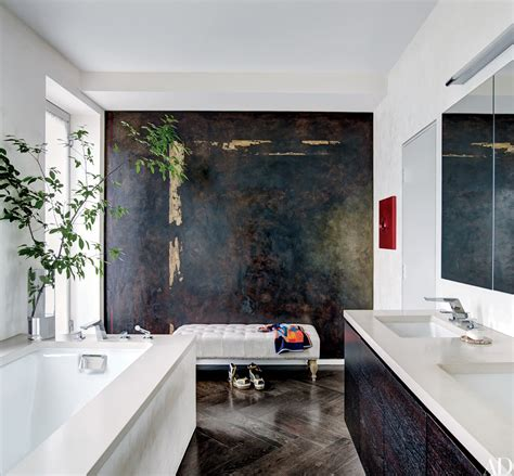 architectural digest bathrooms 25 bathroom design ideas to inspire your next renovation