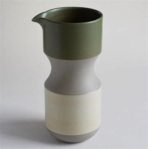 Safety Vase by Motherskitchen Rakuten Global Market Unglazed