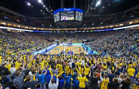o2 world premium eingang o2 world arena in berlin to host 2016 euroleague