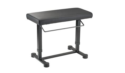 quik lok keyboard bench what type of bench is best for you music stands alone