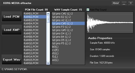 format file audio pcm wav pcm file download studyid