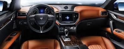 2015 Maserati Ghibli Interior Maserati Ghibli Interior Auto Lust Aston