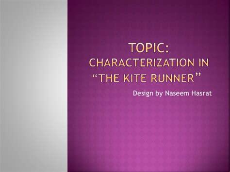 kite runner themes ppt the kite runner ppt