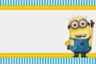 minion birthday invitations invitation card gallery
