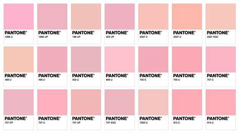 pink pantone clubhaus colorways pretty in pink last month