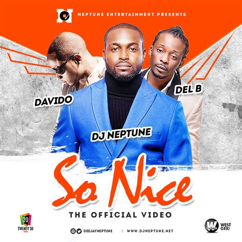 Download Mp3 Dj Neptune Ft Davido | video dj neptune ft davido del b so nice okhype