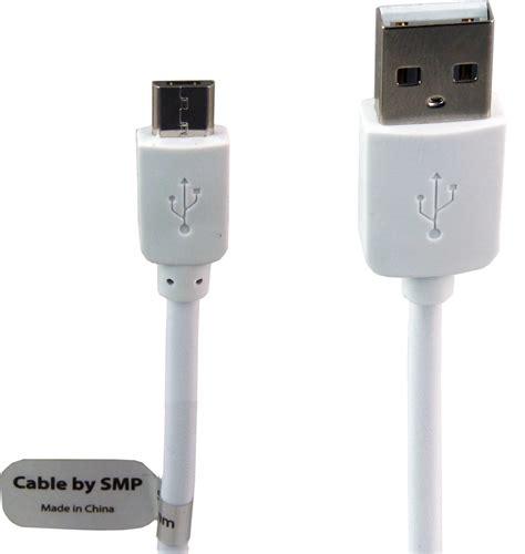 Kabel Data Usb Micro Advance 1m 2 meter data kabel voor samsung s5380 wave y 8718637956424