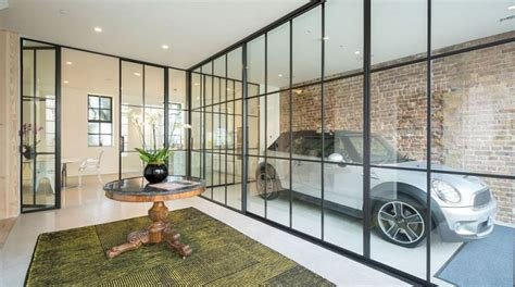 Deco Style Garage by D 233 Co Loft Garage
