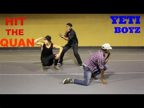 tutorial quan dance hit the quan dance iheart memphis hitthequanchallenge