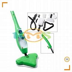 Harga The Shop Clean Free h2o mop x5 steamer as seen on tv 5 in 1 steam mop cleaner