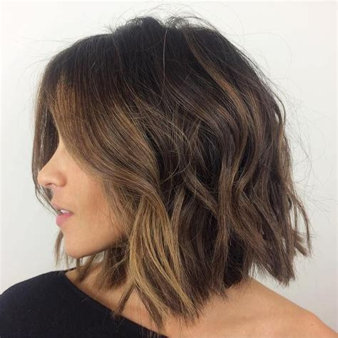 casual hairstyles pinterest 60 messy bob hairstyles for your trendy casual looks