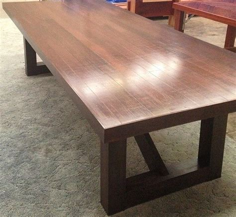 20 best images about australian hardwood dining tables on