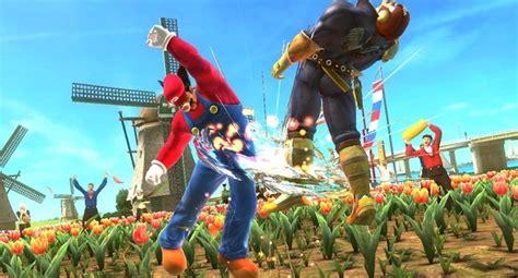 Keychain Tekken 7 Yoshimitsu Official Product ttt2 wii u digital confirmed cheaper then