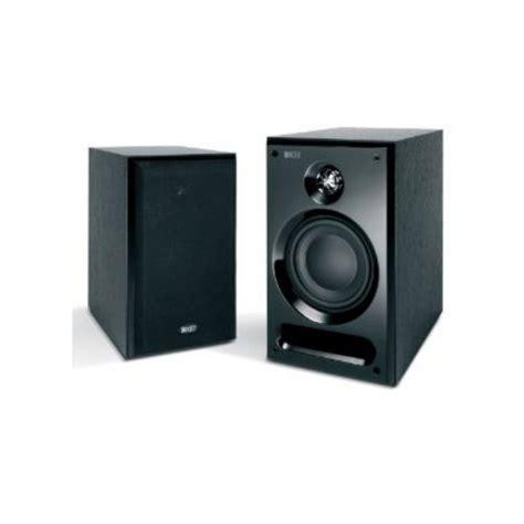 kef c3 bookshelf speaker black pair oho sound audio