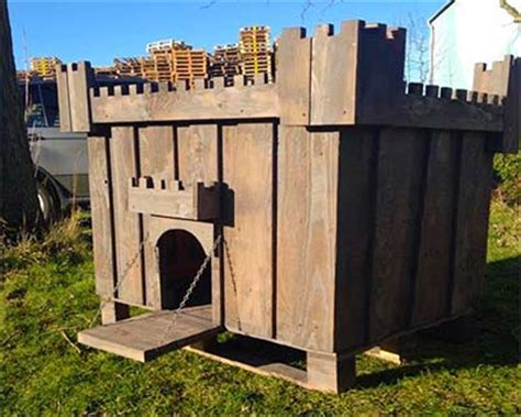 cool dog house 11 cool dog houses with exceptional style paraligo com