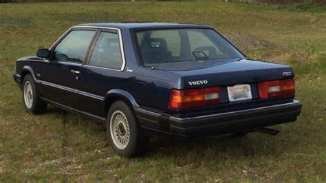 volvo  bertone turbo coupe classic volvo    sale