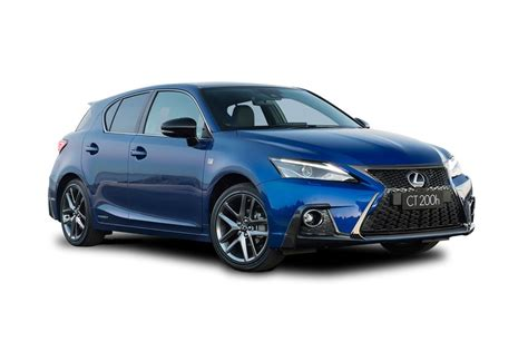 lexus hatchback 2018 2018 lexus ct 200h sports luxury hybrid 1 8l 4cyl hybrid